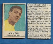 Queen of the South Alan Ball 1970